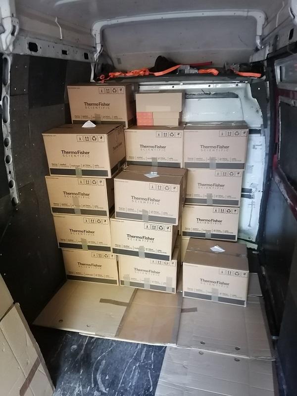 selidbe i pakovanje